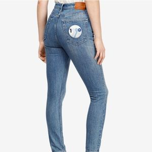 NWT lucky brand jeans sz26